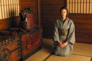 El último samurai: Sabiduría garantizada 8