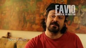 Favio, Crónica de un director: El melancólico soñador 3