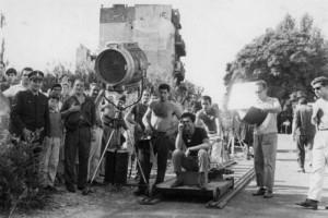 Favio, Crónica de un director: El melancólico soñador 5