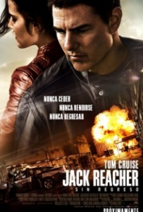 Jack Reacher - Sin Regreso: Familia de fugitivos 5