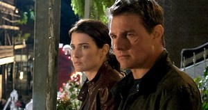 Jack Reacher - Sin regreso: 2
