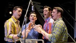 Jersey Boys - Persiguiendo la música: La persistencia de la memoria 2