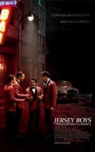 Jersey Boys - Persiguiendo la música: La persistencia de la memoria 3