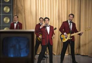 Jersey Boys - Persiguiendo la música: La persistencia de la memoria 6