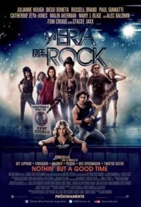 La era del rock: Quiero saber lo que es un musical (Tom Cruise) 2