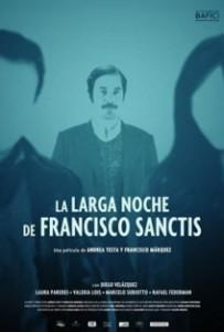 La larga noche de Francisco Sanctis: El compromiso de saber 4