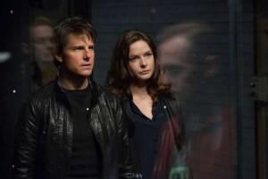Misión Imposible - Nación Secreta: Los protagonistas no se oxidan 7