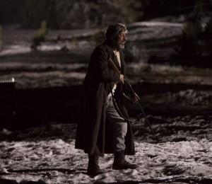 Ricardo Darín en el primer tráiler de Nieve Negra 2