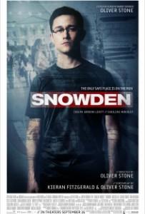Snowden: El terrorismo es la excusa 6