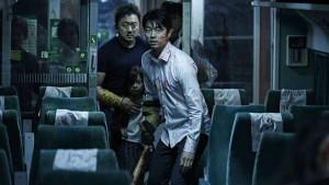 Train to Busan: Armonía y amplitud - Semana de Cannes en Buenos Aires 1