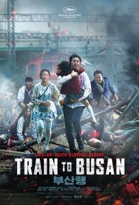 Train to Busan: Armonía y amplitud - Semana de Cannes en Buenos Aires 5