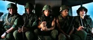 Una guerra de película: Star-system troopers 3