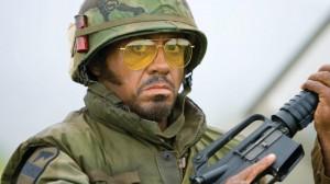 Una guerra de película: Star-system troopers 6