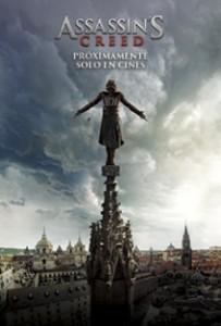 Assassin's Creed: La predisposición hacia la violencia 1