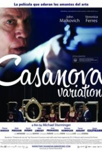 Casanova Variations: El ocaso de la alcoba 1