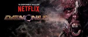 """""""Daemonium"""" aterroriza Netflix a partir del 23 de diciembre 1"""