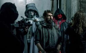 """""""Daemonium"""" aterroriza Netflix a partir del 23 de diciembre 2"""