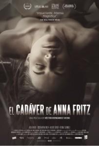 El Cadáver de Anna Fritz: Una velada burguesa 1