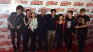 El mejor finde largo: Argentina Comic Con 6ª Edición 3