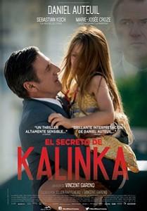 El secreto de Kalinka: Sin aliento 2