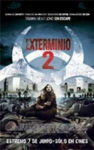 Exterminio 2: El negocio de la reconstrucción 2