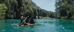 Fuga en la Patagonia: A la caza del Huinca 2