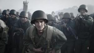 Hasta el Último Hombre: El pacifismo según Gibson 2