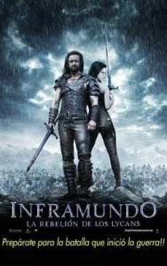 Inframundo - La rebelión de los lycans: Amor al primer mordisco 2