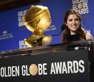 La La Land lidera las nominaciones de los Golden Globes 1