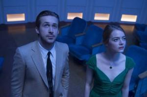 La La Land triunfó en los Critics Choice Awards 1