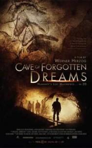 La cueva de los sueños perdidos: Grito de piedra 1