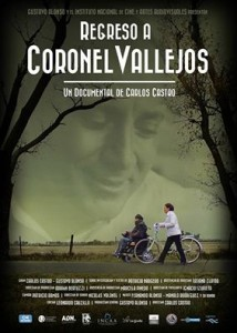 Regreso a Coronel Vallejos - Semana del Cine Documental Argentino (ADN) 3