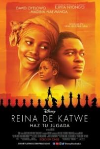 Reina de Katwe: 1