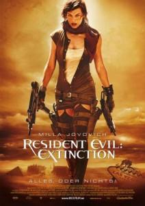 Resident Evil 3 - La Extinción: Palo y a la bolsa 1