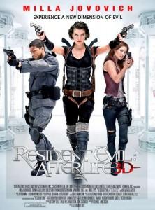 Resident Evil 4 - La resurrección 2