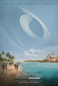 Rogue One - Una historia de StarWars: Disney y su buen camino 2