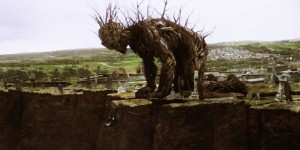 Un Monstruo Viene a Verme: El antimaniqueísmo hecho fábula 3