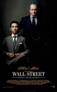 Wall Street, el dinero nunca duerme: En la codicia con corazón confiamos 1
