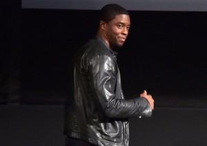 Arrancó el rodaje de Black Panther 1