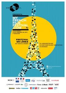 Arrancó la 7ª Edición de My French Film Festival 1