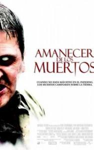 El amanecer de los muertos: Un bacanal caníbal demasiado light 2