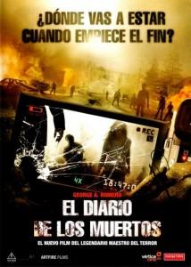 El diario de los muertos: Un registro sistemático de la crueldad humana 2