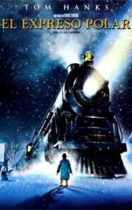 El expreso polar: Artificiosa y fría navidad 1