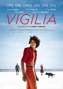 En Febrero se estrena Vigilia de Julieta Ledesma 1