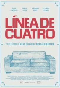 """Entrevista a Diego Bliffeld y Nicolás Diodovich, directores de """"Línea de cuatro"""" 1"""