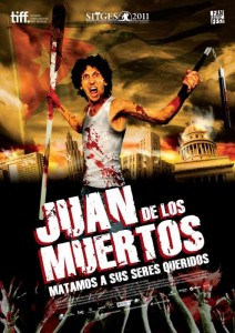 Juan de los muertos: Una de zombies a la cubana 2