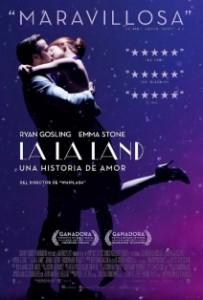La La Land: El revoltijo por el revoltijo en sí 2