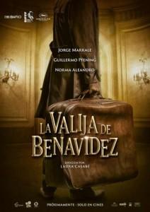 La valija de Benavidez: Cine argentino con mayúsculas 1