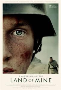 Land of Mine: Una historia de posguerra 2