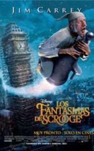 Los fantasmas de Scrooge: Mimetismo y moralidad 1